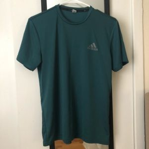Men's Adidas Dry Fit Shirt